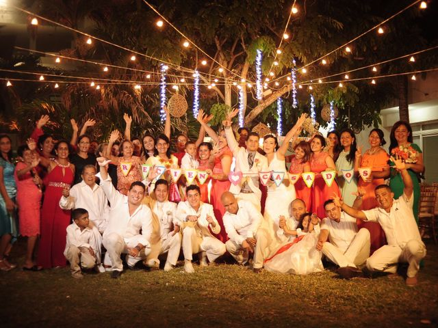 El matrimonio de David y Wendy  en Barranquilla, Atlántico 15