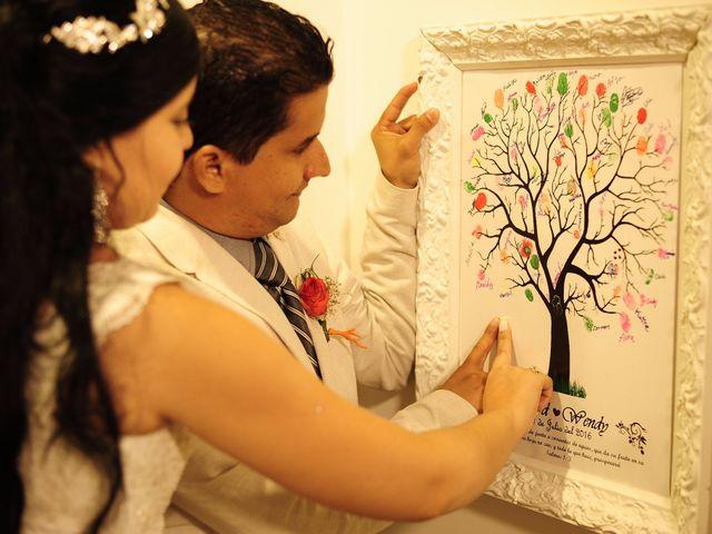 El matrimonio de David y Wendy  en Barranquilla, Atlántico 16
