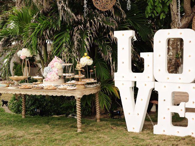 El matrimonio de David y Wendy  en Barranquilla, Atlántico 18