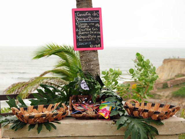 El matrimonio de David y Wendy  en Barranquilla, Atlántico 22