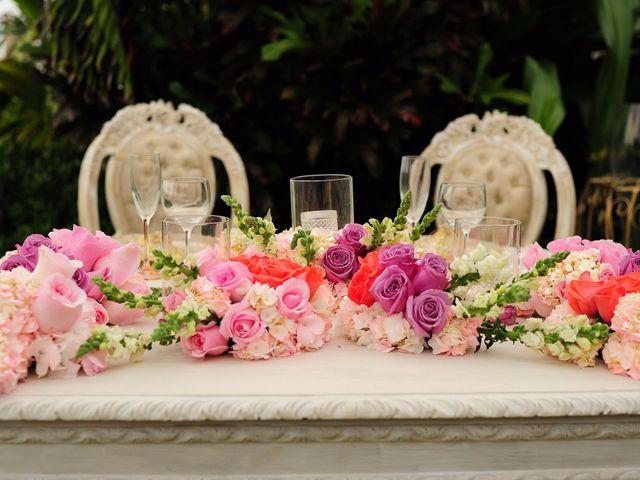 El matrimonio de David y Wendy  en Barranquilla, Atlántico 23