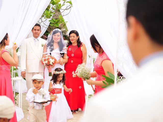 El matrimonio de David y Wendy  en Barranquilla, Atlántico 6