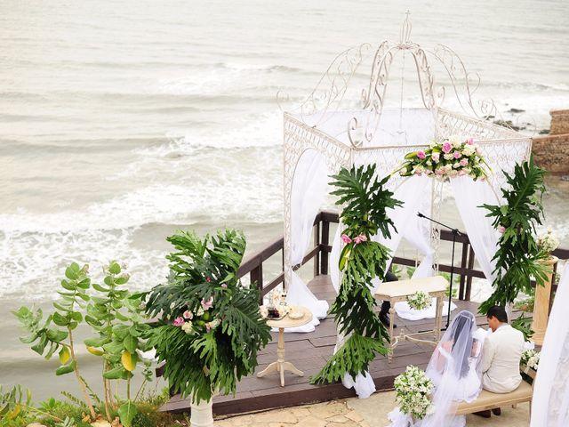 El matrimonio de David y Wendy  en Barranquilla, Atlántico 9