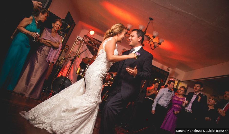 El matrimonio de Juan David y Luz Adriana en Subachoque, Cundinamarca
