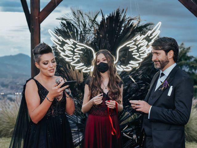 El matrimonio de santiago y Polly en Medellín, Antioquia 4