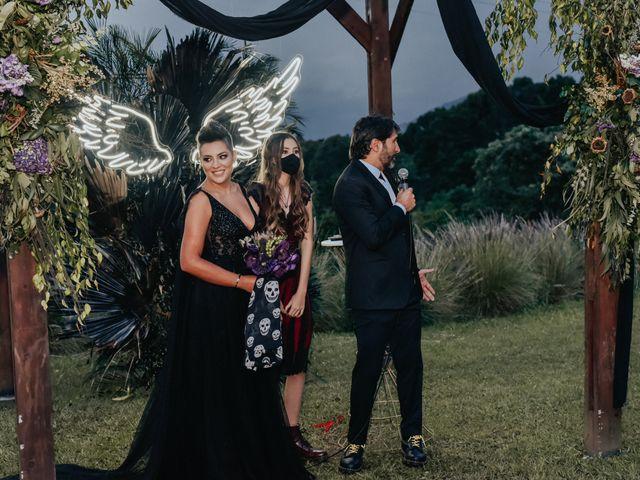 El matrimonio de santiago y Polly en Medellín, Antioquia 5