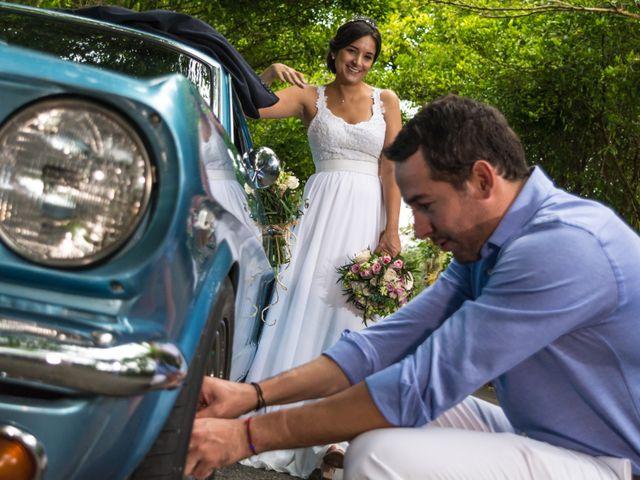 El matrimonio de Carlos y Lucía en La Tebaida, Quindío 12