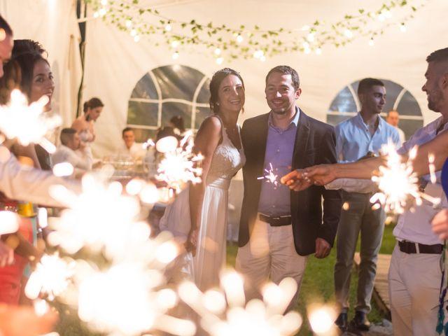 El matrimonio de Carlos y Lucía en La Tebaida, Quindío 14
