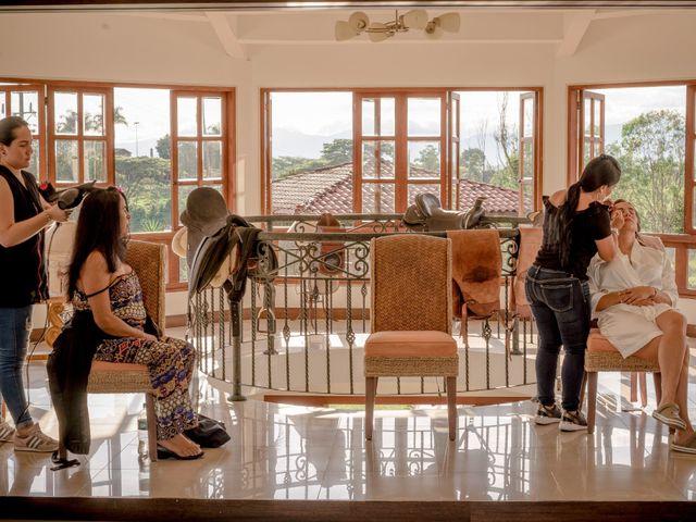 El matrimonio de Lucho y Diana en Pereira, Risaralda 3