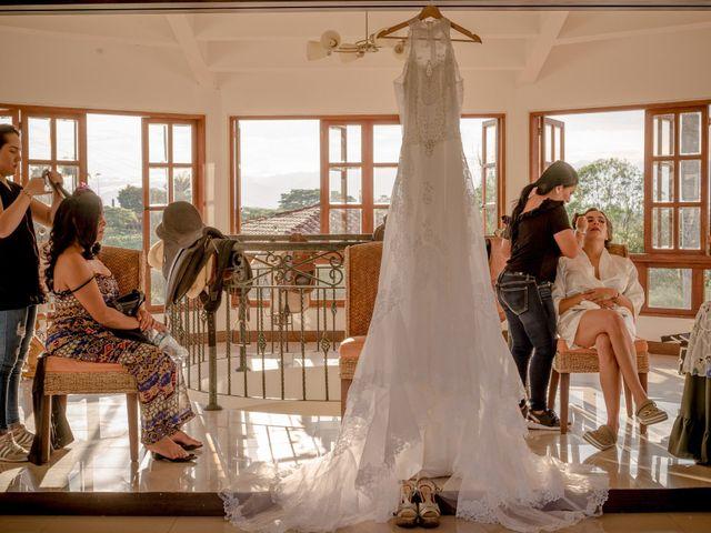 El matrimonio de Lucho y Diana en Pereira, Risaralda 5