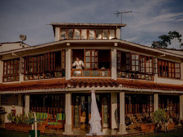El matrimonio de Lucho y Diana en Pereira, Risaralda 6
