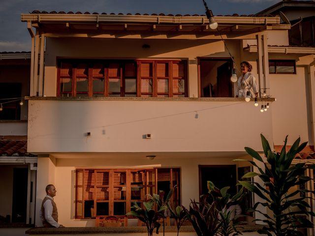 El matrimonio de Lucho y Diana en Pereira, Risaralda 15