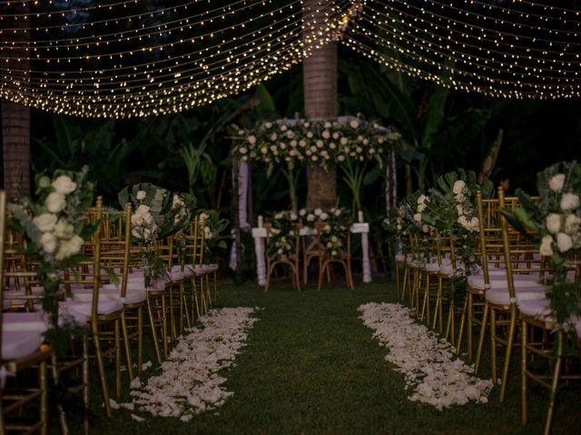 El matrimonio de Lucho y Diana en Pereira, Risaralda 17