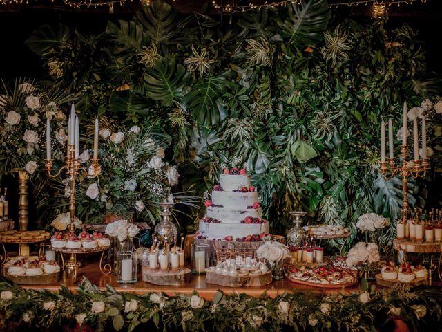 El matrimonio de Lucho y Diana en Pereira, Risaralda 26