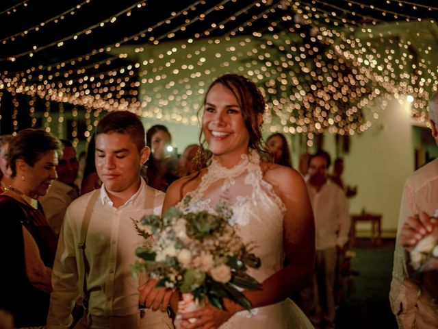 El matrimonio de Lucho y Diana en Pereira, Risaralda 32