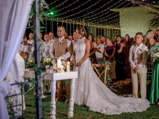 El matrimonio de Lucho y Diana en Pereira, Risaralda 33