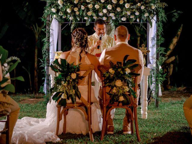 El matrimonio de Lucho y Diana en Pereira, Risaralda 35