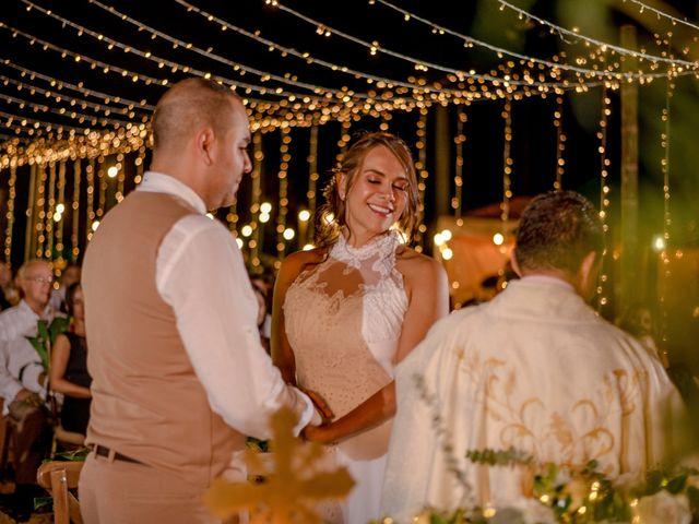 El matrimonio de Lucho y Diana en Pereira, Risaralda 36