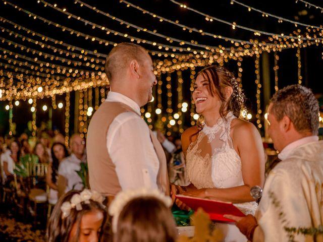 El matrimonio de Lucho y Diana en Pereira, Risaralda 38