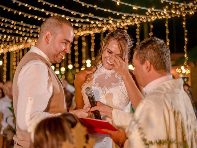 El matrimonio de Lucho y Diana en Pereira, Risaralda 39