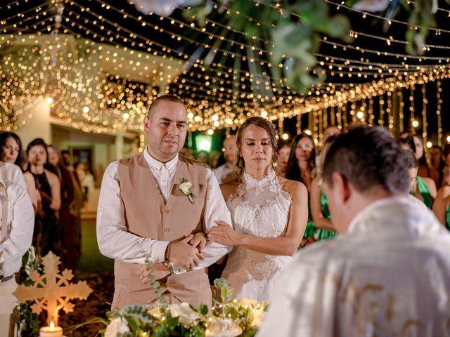El matrimonio de Lucho y Diana en Pereira, Risaralda 42