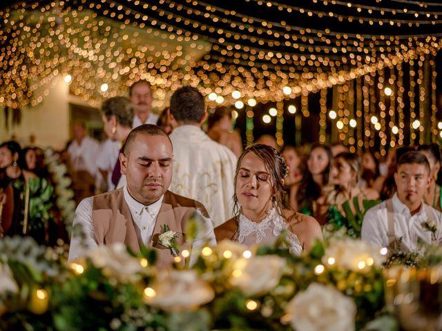 El matrimonio de Lucho y Diana en Pereira, Risaralda 44