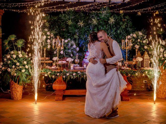 El matrimonio de Lucho y Diana en Pereira, Risaralda 51