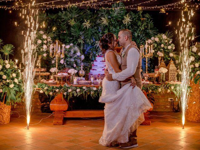 El matrimonio de Lucho y Diana en Pereira, Risaralda 52