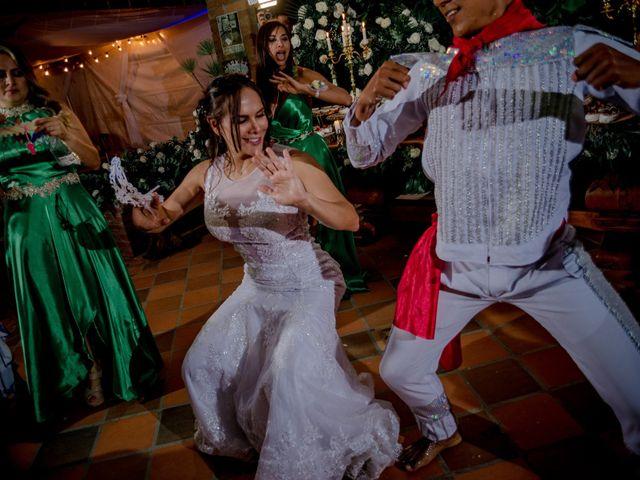 El matrimonio de Lucho y Diana en Pereira, Risaralda 55