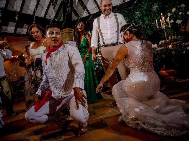 El matrimonio de Lucho y Diana en Pereira, Risaralda 56
