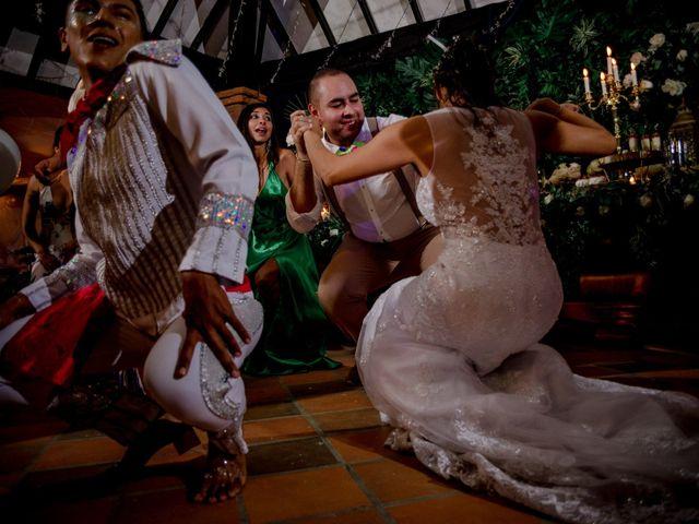 El matrimonio de Lucho y Diana en Pereira, Risaralda 57