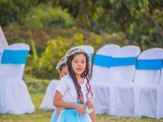 El matrimonio de Andres   y Vanessa   en Ibagué, Tolima 3