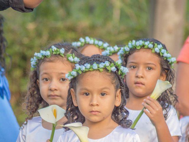 El matrimonio de Andres   y Vanessa   en Ibagué, Tolima 4