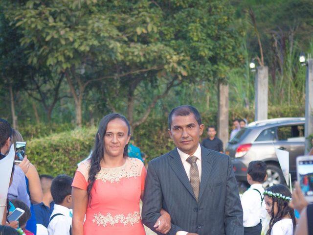 El matrimonio de Andres   y Vanessa   en Ibagué, Tolima 6