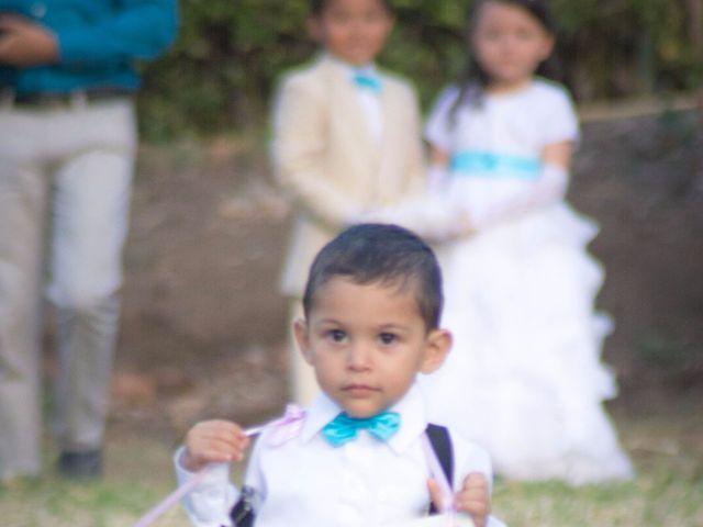 El matrimonio de Andres   y Vanessa   en Ibagué, Tolima 7