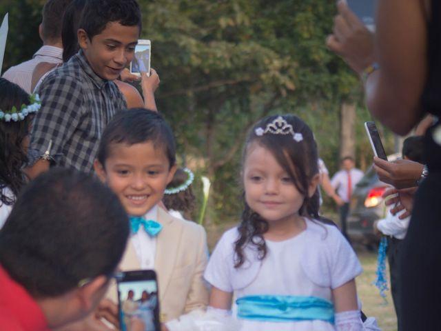 El matrimonio de Andres   y Vanessa   en Ibagué, Tolima 8