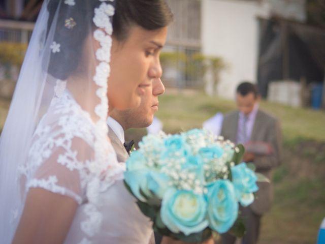 El matrimonio de Andres   y Vanessa   en Ibagué, Tolima 9