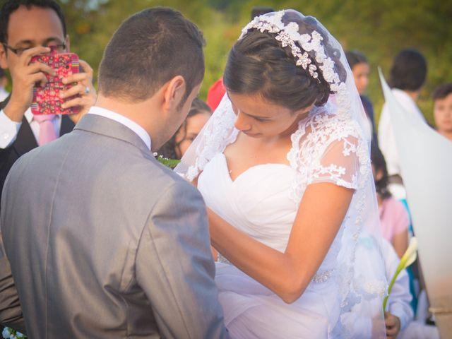 El matrimonio de Andres   y Vanessa   en Ibagué, Tolima 10