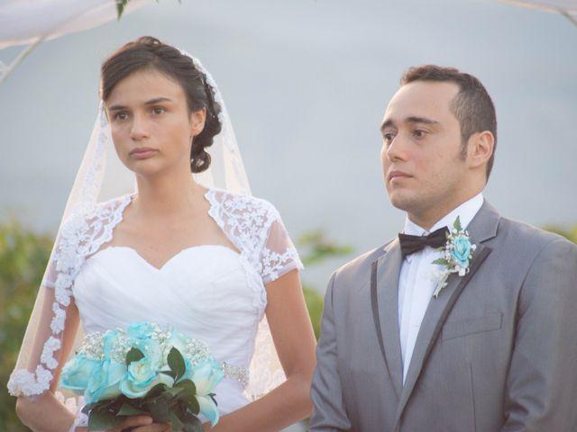 El matrimonio de Andres   y Vanessa   en Ibagué, Tolima 11