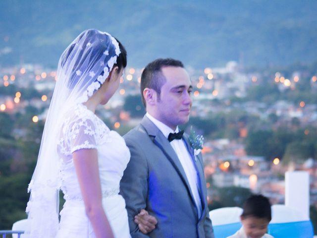 El matrimonio de Andres   y Vanessa   en Ibagué, Tolima 12