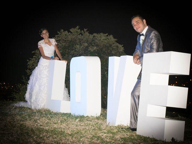 El matrimonio de Andres   y Vanessa   en Ibagué, Tolima 13