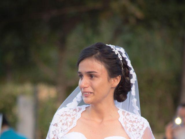 El matrimonio de Andres   y Vanessa   en Ibagué, Tolima 14