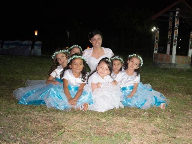 El matrimonio de Andres   y Vanessa   en Ibagué, Tolima 16
