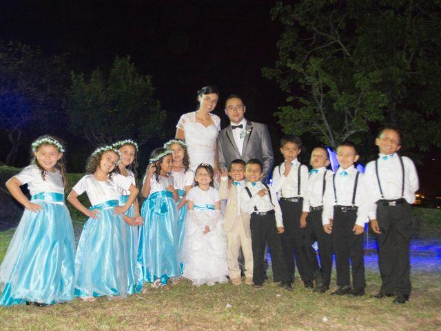 El matrimonio de Andres   y Vanessa   en Ibagué, Tolima 17