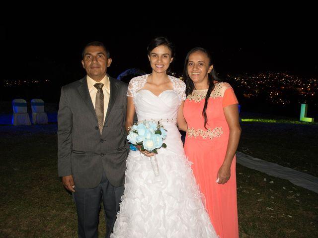 El matrimonio de Andres   y Vanessa   en Ibagué, Tolima 21