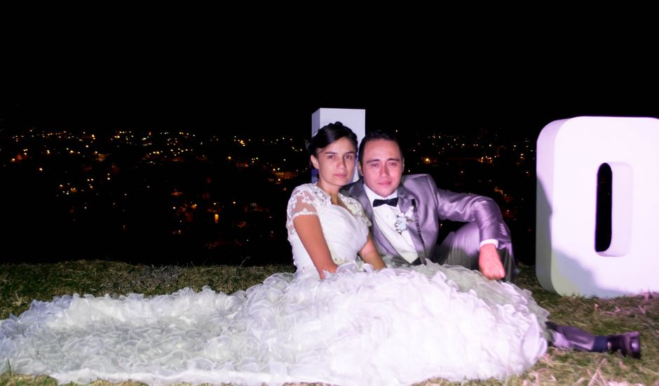 El matrimonio de Andres   y Vanessa   en Ibagué, Tolima