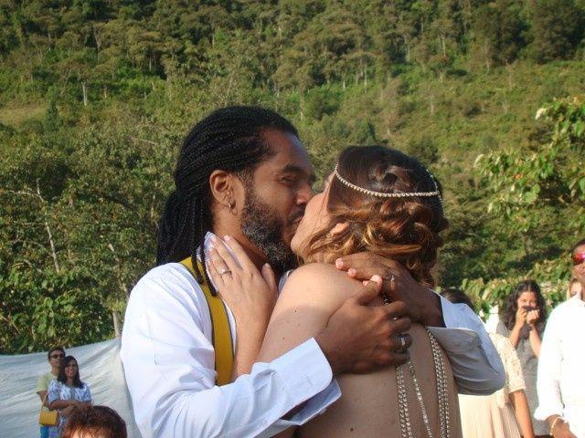 El matrimonio de Helder y Kelly en Envigado, Antioquia 6