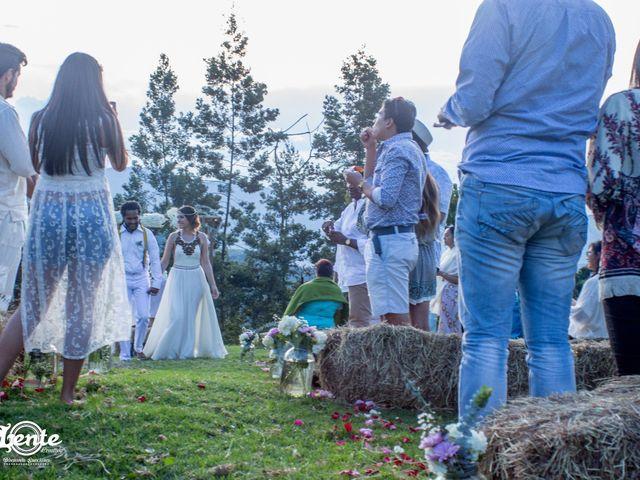 El matrimonio de Helder y Kelly en Envigado, Antioquia 2
