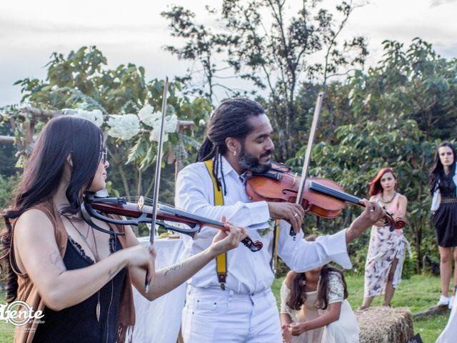 El matrimonio de Helder y Kelly en Envigado, Antioquia 7