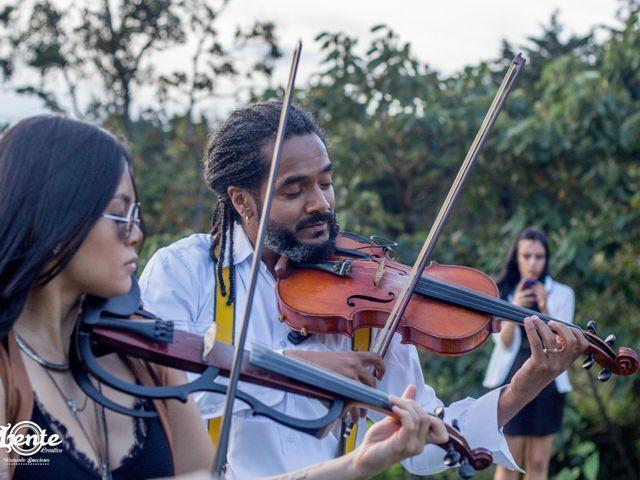 El matrimonio de Helder y Kelly en Envigado, Antioquia 8